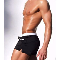 Traje De Baño Hombre- Swimwear For Men- Aqux