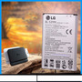 Bateria Pila Bl-53yh Del Lg G3 D850 D851 D855 3 Meses Garant