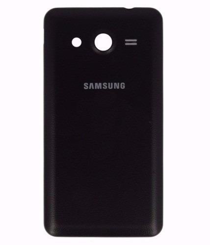86bedd99257 Tapa Trasera Original Samsung Galaxy Core 2 G355 Tapa - $ 140,00 en ...