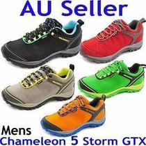 Zapatos Merrell Chameleon 5 Gore Tex Unisex