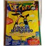 Revista Recreio Ano5 Nº251 Loucos Por Queijo Games Filmes Tv