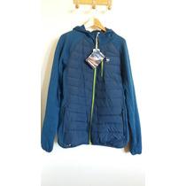 Jacket Hibrida Weimbrenner