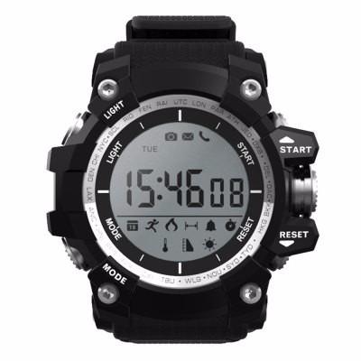 9e6f7a3a1fe Relógio Esportivo - Smart Watch No.1 F2 - Multifunções - R  159