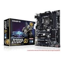 Placa Mãe Gigabyte Intel Lga 1151 Atx Ga-z170xp Sli Ddr4