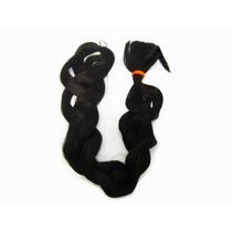 Alongamento Mega Hair Aplique Cabelo X-pression Color 4