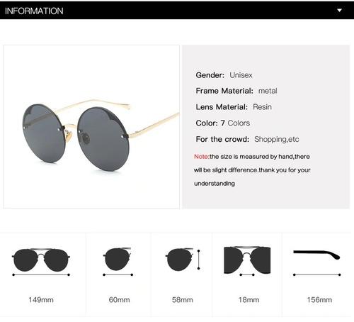 ff44eb2406916 Óculos Sem Aro Redondo Esporte Steve Jobs  lennon Parafusado - R  94,65 em  Mercado Livre