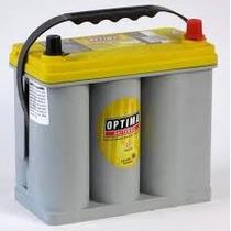 Batería/acumulador Optima Gel Amarilla 34-78 Optima