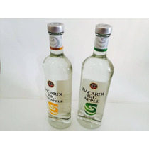 Kkit Bacardí Big Pineapple & Bacardí Big Apple(frete Gratis)