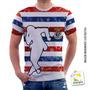 Camiseta União Da Ilha - Malandro Sambista