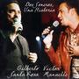 Gilberto Santa Rosa Victor Manuelle 2 Soneros 1 Historia Dvd