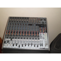 Corrnetas Amplicadas, Consola Y Microfono