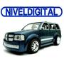 Camioneta Dodge 21 Cm Tuneada Radio Control Luces Full.1:18