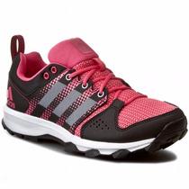 Zapatillas Adidas Aventura Running Mujer Galaxy Trail W