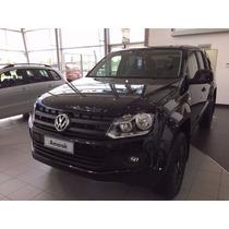Okm Volkswagen Nueva Amarok Black Edition 4x4 Automatica