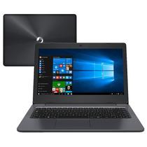 Notebook Positivo Stilo One Xc3550 Atom 2gb 32gb 14 Polegada