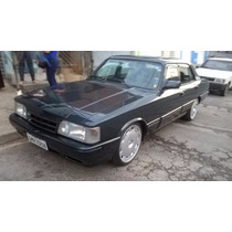 Chevrolett Opala Comodoro Sle 91 4 Portas A Alcool
