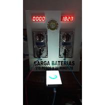Oportunidad Negocio Carga Baterias Celulares Tablet Cobrando