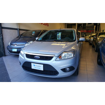 Ford Focus Trend 2.0 2012 Permuto Financio