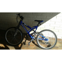 Bicicleta Oxford Usada