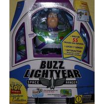 Buzzlightyear Toy Story Edicion De Colección