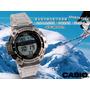 Reloj Casio Sgw-300hd Altimetro-barómetro-termómetro
