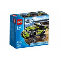 Lego City - Monster Truck - 60055 - 78 Peças Pronta Entrega