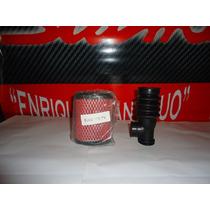 Siambretta Tv 175 Goma O Fuelle Y Filtro De Carburador
