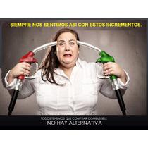 Ahorro De Gasolina - Diesel- Gas L-p - Ef Tabs