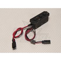 Switch Regulador De Conmutada Por Error De Frs 5a-plus