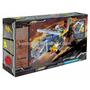 Lego De Armar 338 Pza. Con Celdas Solar Y Electrónica