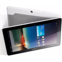 Tablet Huawei Mediapad 10 Link+ Nueva+500 Juegos