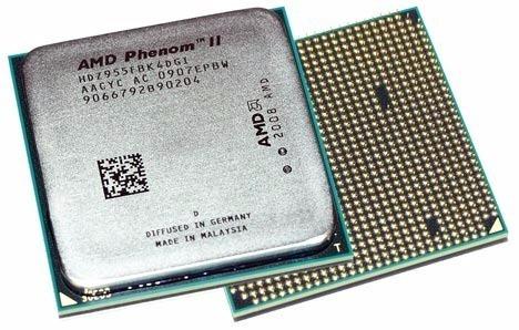 amd phenom ii x4 2.8 ghz