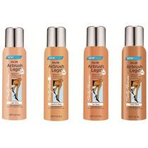 Maquiagem Para Pernas Airbrush Legs Sally Hansen