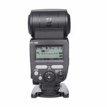 Flash Yongnuo Yn685 Rapido Ttl Receptor Integrado Para Nikon