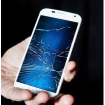 Reparación Pantalla Rota Motorola Z G4 X Play Style Nexus 6