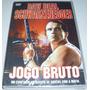 Arnold Schwarzenegger Dvd Jogo Bruto Dublado Original Barato
