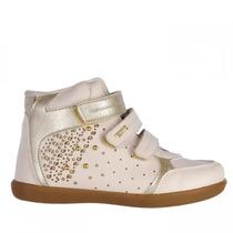 Tênis Sneaker Infantil Menina Pampili Flat 403.022