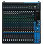 Mesa De Som Yamaha Mg20xu 20 Canais Mixer Mg20 Xu Nf