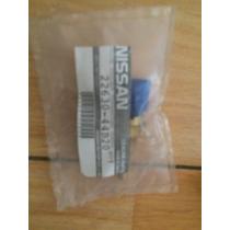 Sensor Temperatura Anticongelante Nissan