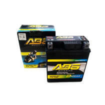 Bateria De Moto Sundown Max 125 Se / Sed Ytx7-bs 12v 7ah