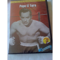 Pepe El Toro 1952 Drama Pelicula Dvd