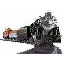 Trem Pennsylvania Flyer G- Gauge Lionel Set Completo+ Brinde