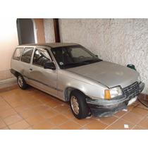 Ipanema 90/91 - Mecânica Ok - R$ 5.500,00