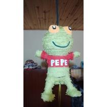 Piñata Del Sapo Pepe
