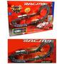 Pista De Carros Racing Juguete Para Niños Navidad
