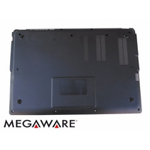 Carcaça Inferior Notebook Megaware Meganote Horus
