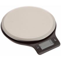 Bascula Digital Mini Gramera Lcd De 1g Hasta 5kg G Oz Lb