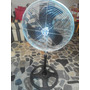 Ventilador Patton Original Doble Rolinera Poco Uso