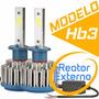 Hb3 - com reator EXTERNO
