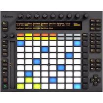 Ableton Push Controller + Ableton Live Suite 9